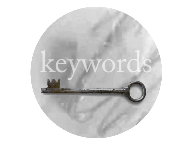 keywords_keys